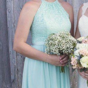 Bridesmaid dress / prom dress